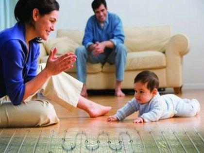 了解地暖的优缺点,实现家庭舒适好生活