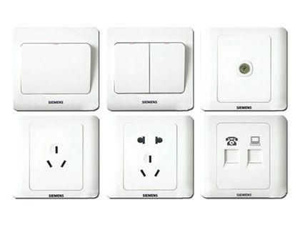 开关插座安装高度规范,为安全用电做好保障