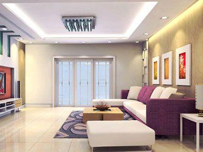 客厅灯饰图片大全,你更爱哪种style?