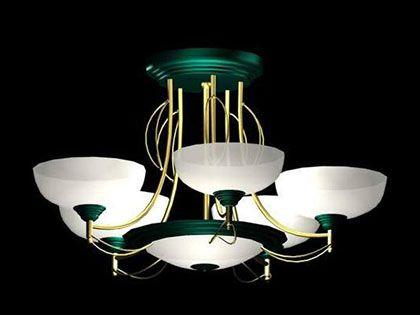 客厅吊灯哪个品牌好?五大品牌给你最优家装品质
