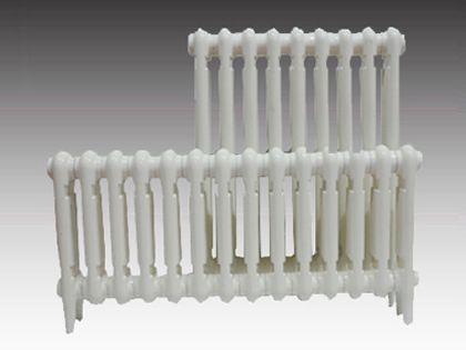 铸铁散热器:多种型号各有所长