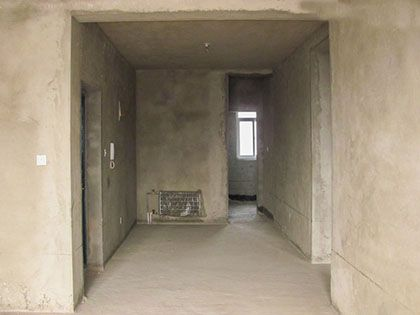 毛坯房是怎樣的房屋?