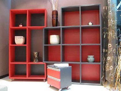 客厅装饰柜巧妙选购  美化客厅不是难题
