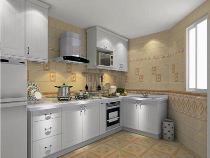 了解橱柜尺寸标准 助你提升厨房体验