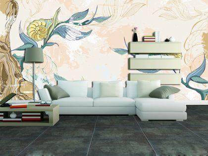 贴壁纸墙面处理方法 让你的壁纸牢固又美观
