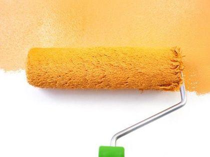 乳胶漆施工工艺 刷出高质量墙面