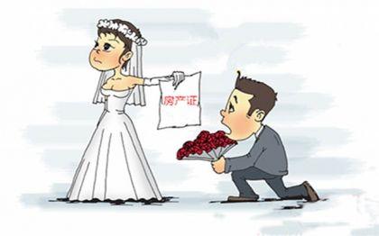 婚前买房婚后加名字,房屋会是夫妻双方所共有的吗?