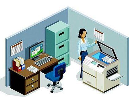 办公用房整改方案:符合以下条件者 皆予以清理