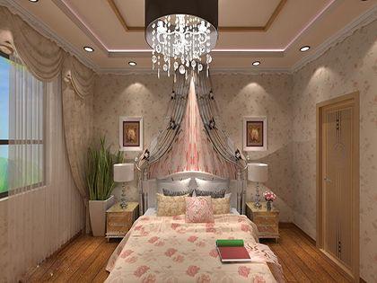 5种家装壁纸风格 你心动了吗