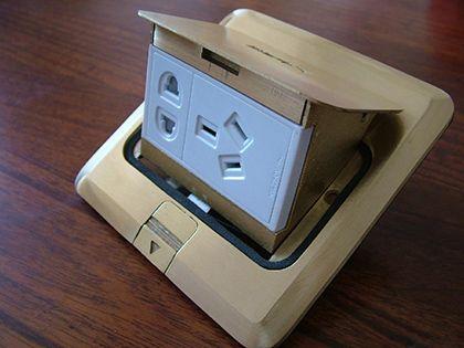 地面插座怎么安装?3个你不容忽略的知识