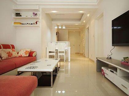 85平米房屋装修,小户型也有大精彩