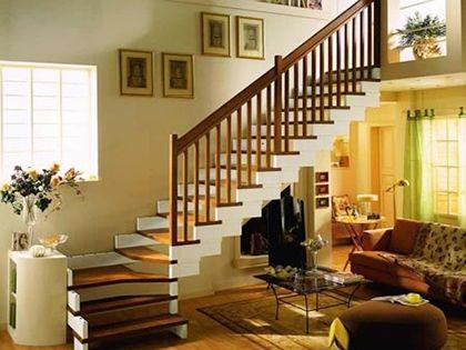 楼梯装修注意事项 如何避免装修出错