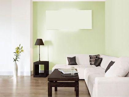 墙面刷漆面积计算公式,墙漆施工必备知识