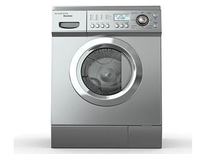 滚筒洗衣机的优弱点:您不克不及不知的选购指南