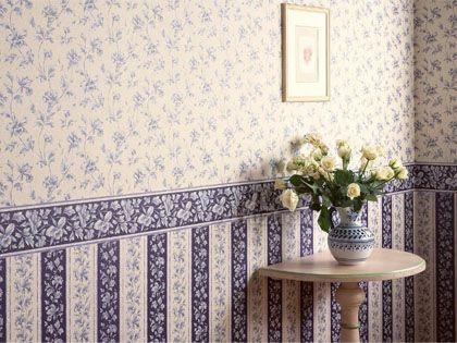 贴壁纸的方法 帮你打造满意家居环境