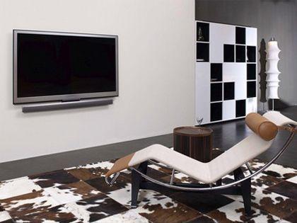 壁挂电视机安装图解 过程简单质量有保障