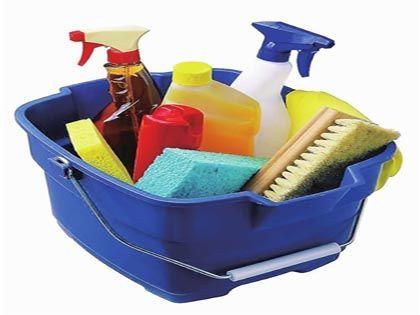7个装修保洁技巧,摆脱潜在困扰