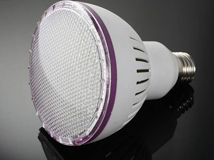 led照明灯具知识你知多少?一起来学一学