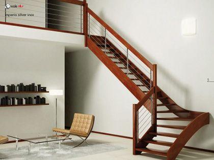 室内楼梯设计,三大规范千万不可违背