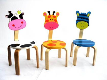 儿童椅选购指导策略 认真为孩子的安全买单