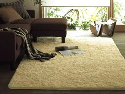 家用地毯巧选择  居家环境更健康