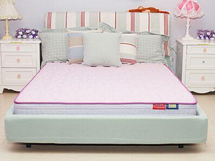 儿童床垫品牌推荐:选择一款健康舒适的床垫给孩子
