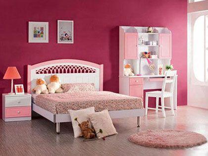 儿童床尺寸:为孩子添置一张舒适卧榻吧