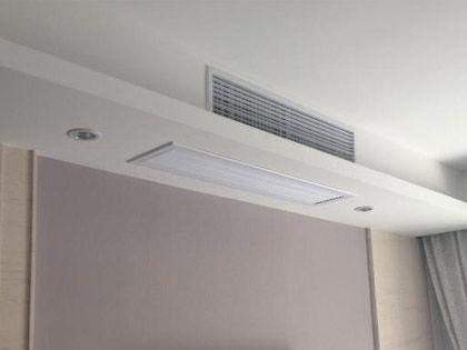 中央空调保养 性能好使用寿命更长
