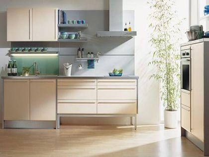 厨房橱柜颜色怎么搭?3招打造完美厨房