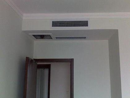 中央空调安装:规范施工才能杜绝隐患