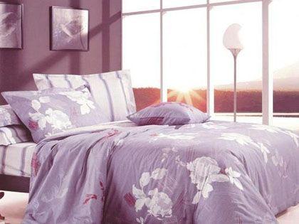 床上用品四件套怎么选?3个方面让你用的放心