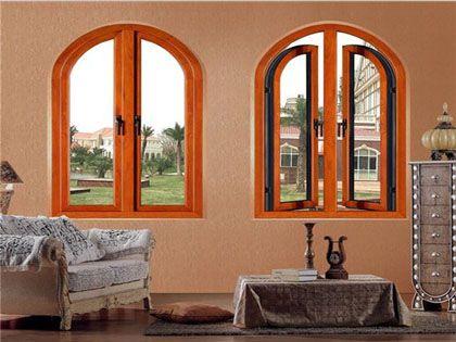 """铝木复合门窗品牌一览:高端市场""""品牌战""""打响"""
