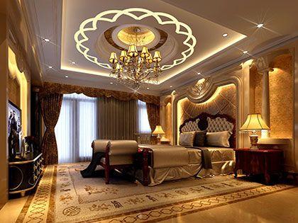 欧式风格设计理念,让你更懂欧式家装
