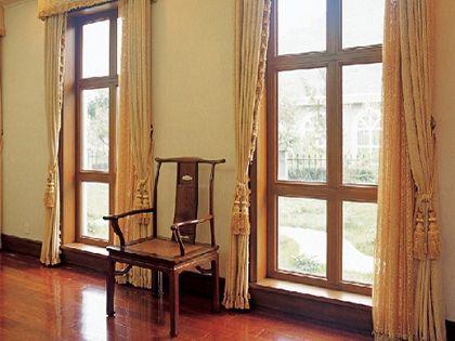 铝木复合门窗的优缺点,了解清楚再选购