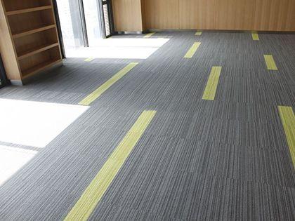 办公地毯清洗有诀窍,恢复如新so easy!