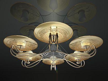 中式灯具十大品牌排名,挑选灯具无压力