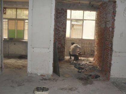 旧房改造装修 打造舒适品质住宅