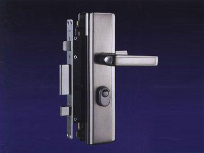 防盗门锁安装步骤和注意事项,家居安全有保障