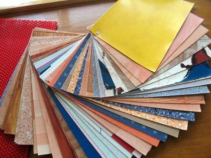 塑料地板:安全环保的省心选择