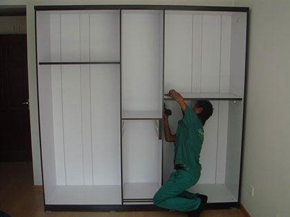 家具配送安装步骤,一步两步跟着学