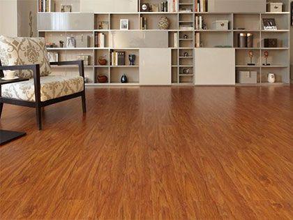 复合地板安装方法,九大步骤一个不落