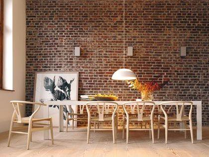 """创意餐厅设计案例:品尝生活的""""味道"""""""
