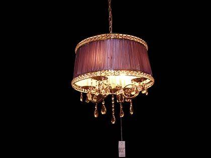 灯具安装方案,点亮幸福小居室