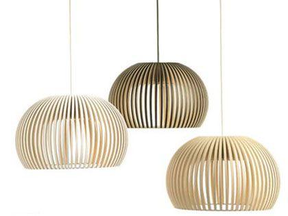"""4种常用灯具安装方式,家居中的""""扫黑""""神器"""