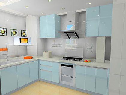 厨房风水化解学问大,小改造利于家人健康