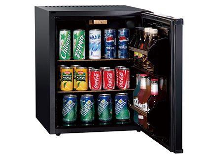 酒店冰箱种类多 节能环保新选择