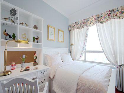 怎么选购儿童房窗帘?四个要点需注意
