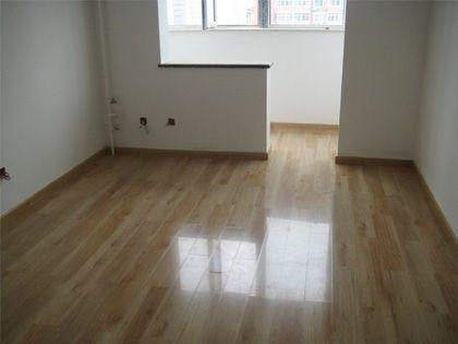 20年老房装修记,20坪北欧风格里的3房2厅