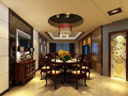 """吊顶设计样式:天花板""""包装""""的五种方法"""