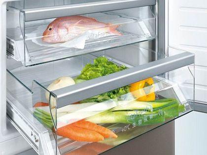 """冰箱保鲜室结冰怎么办:理清原因方可对症下""""药"""""""